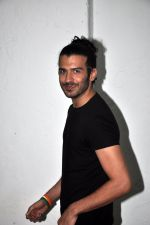 Saahil Prem at Mad about dance promotions in Mehboob on 5th Aug 2014 (137)_53e2270c73e7e.JPG