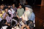 at Sony DADC DVD launch of _Leadership Beyond the leeder_ a conversation with Sadhguru in Sion on 4th Aug 2014 (143)_53e1f03b92dde.JPG