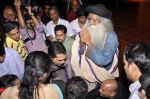 at Sony DADC DVD launch of _Leadership Beyond the leeder_ a conversation with Sadhguru in Sion on 4th Aug 2014 (149)_53e1f044c7c3b.JPG