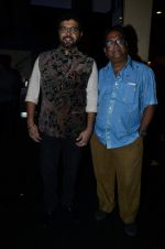 Avadhoot Gupte at the Premiere of Makrand Deshpande_s Saturday Sunday movie in Chitra Cinema on 6th Aug 2014 (100)_53e35b957049f.JPG