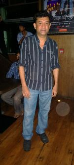 Ken Ghosh at the music launch of Plot No.666, Restricted Area_53e36cb586da7.jpg
