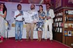 Nawazuddin Siddiqui, Ritesh Batra, Nimrat Kaur, Irrfan Khan at Lunchbox DVD launch in Infinity, Mumbai on 6th Aug 2014 (159)_53e35e358250f.JPG