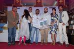 Nawazuddin Siddiqui, Ritesh Batra, Nimrat Kaur, Irrfan Khan at Lunchbox DVD launch in Infinity, Mumbai on 6th Aug 2014 (180)_53e35e3da9aa8.JPG