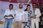 Nawazuddin Siddiqui, Ritesh Batra, Nimrat Kaur, Irrfan Khan at Lunchbox DVD launch in Infinity, Mumbai on 6th Aug 2014 (163)_53e35e36bf1d2.JPG
