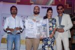 Nawazuddin Siddiqui, Ritesh Batra, Nimrat Kaur, Irrfan Khan at Lunchbox DVD launch in Infinity, Mumbai on 6th Aug 2014 (165)_53e35e3827055.JPG