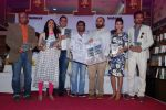 Nawazuddin Siddiqui, Ritesh Batra, Nimrat Kaur, Irrfan Khan at Lunchbox DVD launch in Infinity, Mumbai on 6th Aug 2014 (186)_53e35e3eec432.JPG