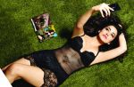Neha Sharma at FHM India on 17th July 2014 (1)_53e3370495e26.jpg