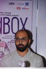 Ritesh Batra at Lunchbox DVD launch in Infinity, Mumbai on 6th Aug 2014 (94)_53e35e613af67.JPG