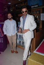 Ritesh Batra, Irrfan Khan at Lunchbox DVD launch in Infinity, Mumbai on 6th Aug 2014 (33)_53e35e41ad0c3.JPG