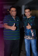 Sajid, Farhad at It_s Entertainment special screening in Sunny Super Sound on 6th Aug 2014 (10)_53e35d2d2196f.JPG
