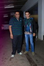 Sajid, Farhad at It_s Entertainment special screening in Sunny Super Sound on 6th Aug 2014 (11)_53e35d50214a9.JPG