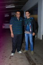 Sajid, Farhad at It_s Entertainment special screening in Sunny Super Sound on 6th Aug 2014 (4)_53e35d4c06d9f.JPG