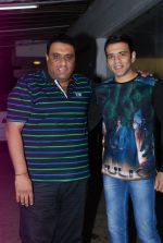 Sajid, Farhad at It_s Entertainment special screening in Sunny Super Sound on 6th Aug 2014 (5)_53e35d1871bfb.JPG