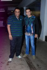 Sajid, Farhad at It_s Entertainment special screening in Sunny Super Sound on 6th Aug 2014 (6)_53e35d4d70eaf.JPG
