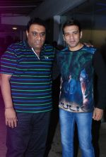 Sajid, Farhad at It_s Entertainment special screening in Sunny Super Sound on 6th Aug 2014 (8)_53e35d4eb77b1.JPG
