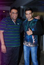 Sajid, Farhad at It_s Entertainment special screening in Sunny Super Sound on 6th Aug 2014 (9)_53e35d68ba396.JPG