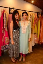 Amrita Puri at Shruti Sancheti and Ritika Mirchandani_s preview at Hue store in Huges Road on 7th Aug 2014 (61)_53e4de77d20d0.JPG