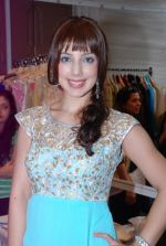 Anisa at Divalicious exhibition in Four Seasons on 7th Aug 2014 (17)_53e4d397a06e1.JPG