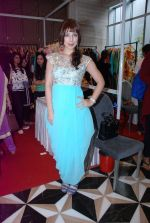 Anisa at Divalicious exhibition in Four Seasons on 7th Aug 2014 (18)_53e4d399252ff.JPG