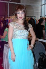 Anisa at Divalicious exhibition in Four Seasons on 7th Aug 2014 (19)_53e4d39a792bd.JPG