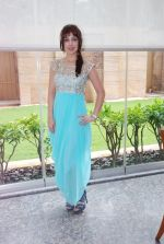 Anisa at Divalicious exhibition in Four Seasons on 7th Aug 2014 (59)_53e4d3a0562c0.JPG
