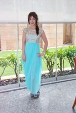 Anisa at Divalicious exhibition in Four Seasons on 7th Aug 2014 (60)_53e4d3a1c100c.JPG