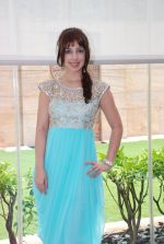 Anisa at Divalicious exhibition in Four Seasons on 7th Aug 2014 (62)_53e4d3a483244.JPG