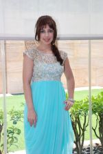 Anisa at Divalicious exhibition in Four Seasons on 7th Aug 2014 (66)_53e4d3a9ac0f2.JPG
