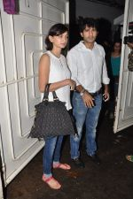 Gauri Tejwani, Hiten Tejwani at It_s Entertainment screening in Sunny Super Sound on 7th Aug 2014 (37)_53e4df65f3cff.JPG