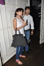 Gauri Tejwani, Hiten Tejwani at It_s Entertainment screening in Sunny Super Sound on 7th Aug 2014 (39)_53e4df50d1b38.JPG