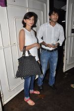 Gauri Tejwani, Hiten Tejwani at It_s Entertainment screening in Sunny Super Sound on 7th Aug 2014 (41)_53e4df5226077.JPG