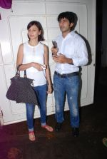 Gauri Tejwani, Hiten Tejwani at It_s Entertainment screening in Sunny Super Sound on 7th Aug 2014 (18)_53e4df4f8ce4a.JPG