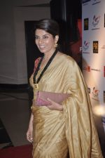 Mita Vashisht at Premiere of The 100 foot journey hosted by Om Puri in PVR, Mumbai on 7th Aug 2014 (32)_53e4dda576576.JPG