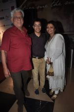 Om Puri at Premiere of The 100 foot journey hosted by Om Puri in PVR, Mumbai on 7th Aug 2014 (53)_53e4ddb9c0e29.JPG