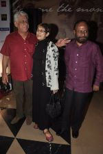 Om Puri, Deepa Sahi, Ketan Mehta at Premiere of The 100 foot journey hosted by Om Puri in PVR, Mumbai on 7th Aug 2014 (61)_53e4dcc63185f.JPG