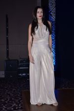Pia Trivedi in conversation for Johnnie Walker Blue Label in Mumbai on 7th Aug 2014 (7)_53e4d562130b8.JPG