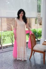 Sonal Sehgal at Divalicious exhibition in Four Seasons on 7th Aug 2014 (76)_53e4d4c0975ca.JPG