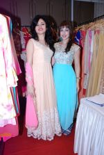Sonal Sehgal, Anisa at Divalicious exhibition in Four Seasons on 7th Aug 2014 (35)_53e4d3b4f01f3.JPG