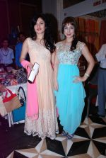 Sonal Sehgal, Anisa at Divalicious exhibition in Four Seasons on 7th Aug 2014 (37)_53e4d3b66bf2d.JPG