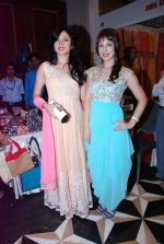Sonal Sehgal, Anisa at Divalicious exhibition in Four Seasons on 7th Aug 2014 (38)_53e4d4d485467.JPG