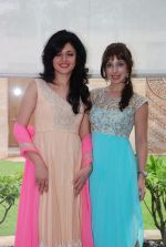 Sonal Sehgal, Anisa at Divalicious exhibition in Four Seasons on 7th Aug 2014 (72)_53e4d3b7ae7e0.JPG