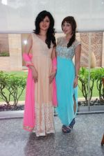 Sonal Sehgal, Anisa at Divalicious exhibition in Four Seasons on 7th Aug 2014 (73)_53e4d4d60e5c7.JPG