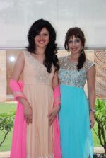 Sonal Sehgal, Anisa at Divalicious exhibition in Four Seasons on 7th Aug 2014 (74)_53e4d3b8efa18.JPG