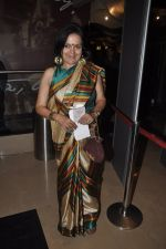 Sushmita Mukherjee at Premiere of The 100 foot journey hosted by Om Puri in PVR, Mumbai on 7th Aug 2014 (43)_53e4de104afa1.JPG