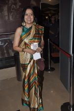 Sushmita Mukherjee at Premiere of The 100 foot journey hosted by Om Puri in PVR, Mumbai on 7th Aug 2014 (44)_53e4de11bd986.JPG