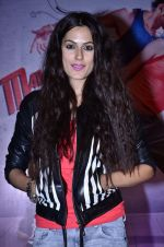 Amrit Maghera at the promotion of Mad About Dance film in Taj Lands End on 8th Aug 2014 (101)_53e6143b77d15.JPG