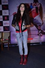 Amrit Maghera at the promotion of Mad About Dance film in Taj Lands End on 8th Aug 2014 (102)_53e6143ce3bc6.JPG