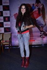 Amrit Maghera at the promotion of Mad About Dance film in Taj Lands End on 8th Aug 2014 (104)_53e6143fc578e.JPG