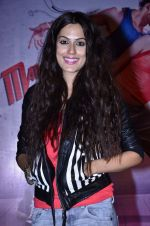 Amrit Maghera at the promotion of Mad About Dance film in Taj Lands End on 8th Aug 2014 (105)_53e614417c49b.JPG