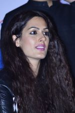 Amrit Maghera at the promotion of Mad About Dance film in Taj Lands End on 8th Aug 2014 (70)_53e61439df6db.JPG